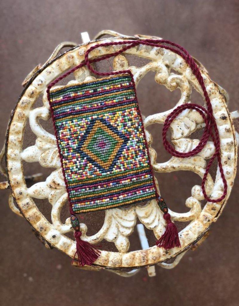JAIME Sumac Cell Phone Bag
