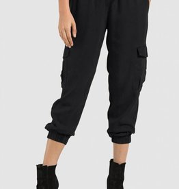 BELLA DAHL SHOP Flap Cargo Jogger