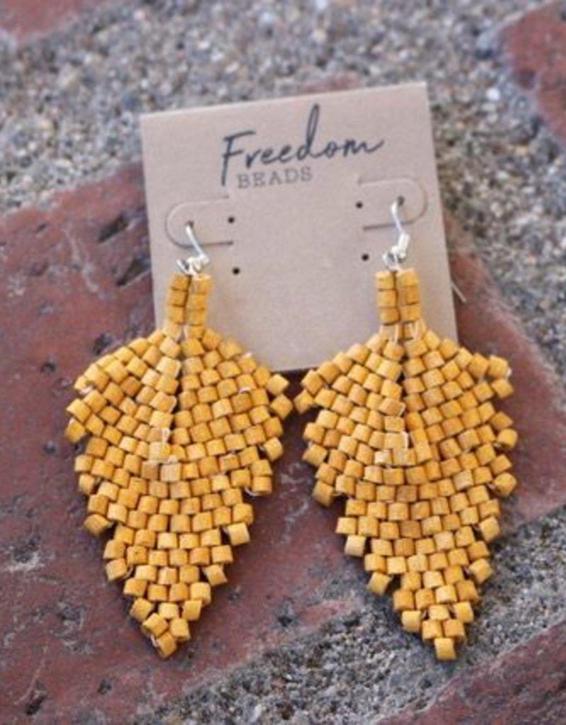 JAIME Poppy Earrings