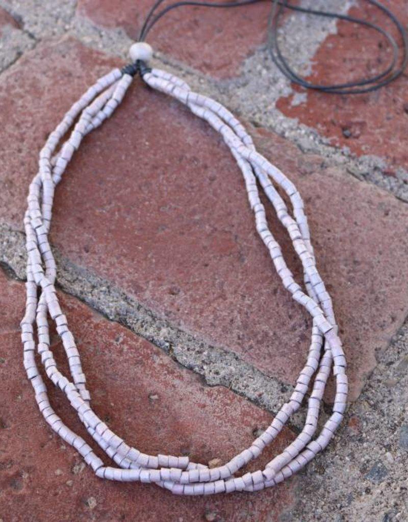JAIME Chicory Necklace