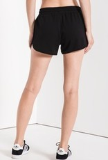 Z SUPPLY SHOP The Feathered Fleece Short