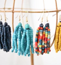 JAIME Seasalt Earrings(More Colors Available)