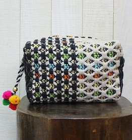 LOVESTITCH Multi Pattern Origami Bag