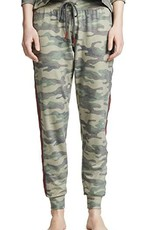 P J  SALVAGE Kind is Cool Camo Pant