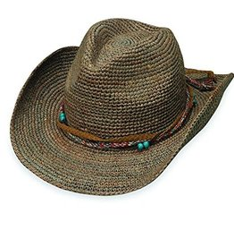 WALLAROO Catalina Cowboy Hat(More Colors Available)