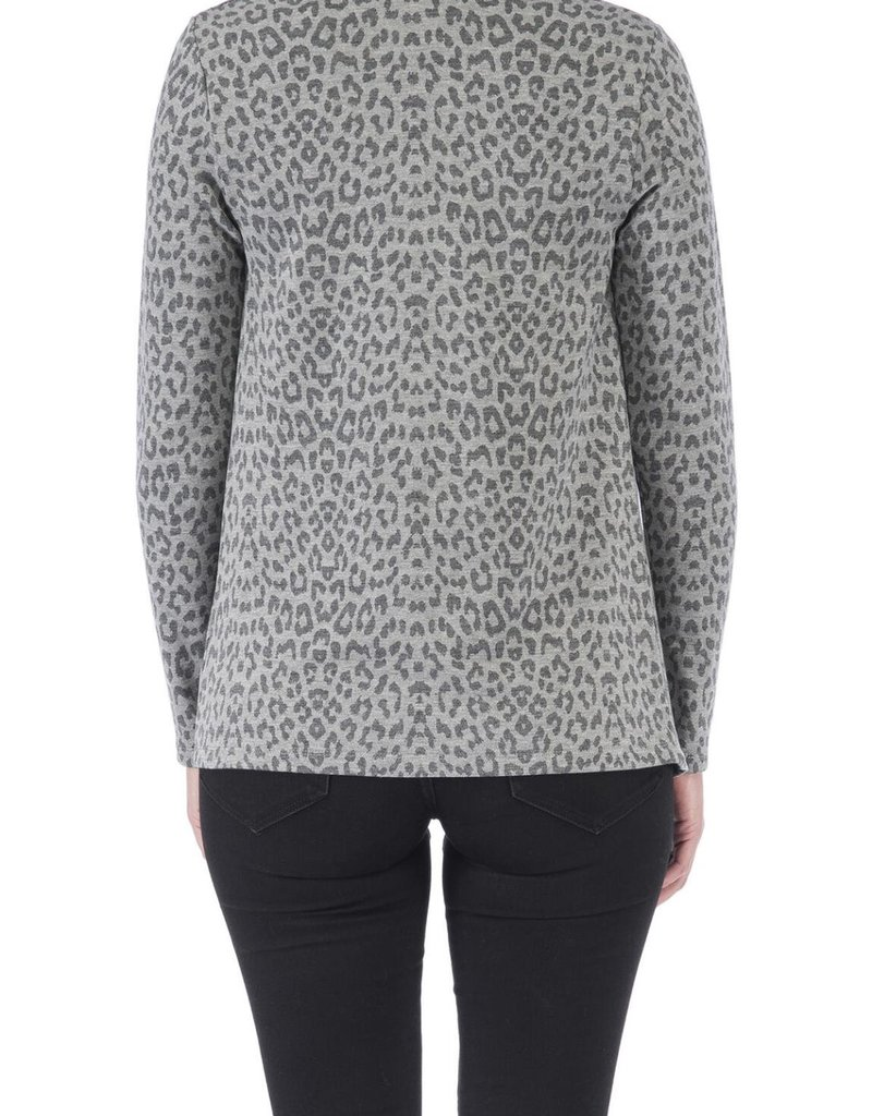 BOBEAU Amie French Terry Cardi