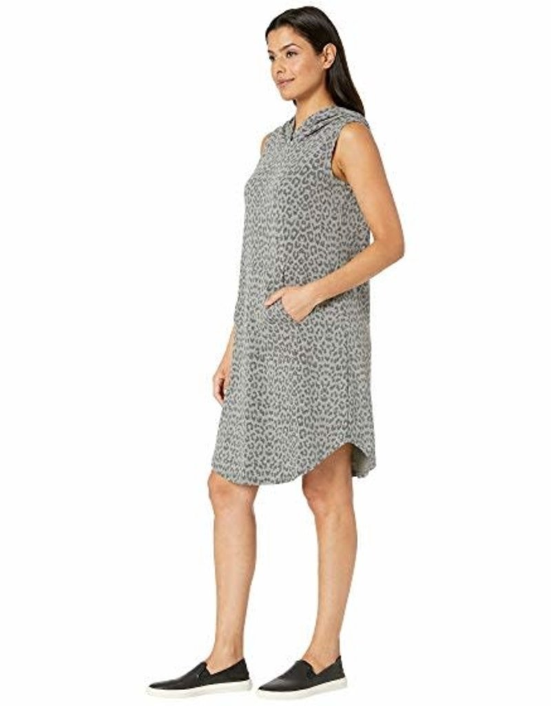 BOBEAU French Terry Dress