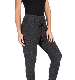 BOBEAU Brushed Jogger(More Colors Available)
