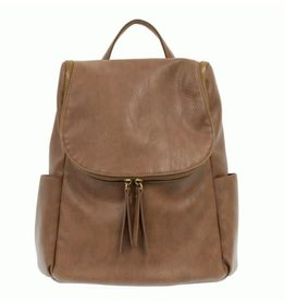 JOY SUSAN Kerri Side Pocket Backpack(More Colors Available)
