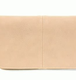 JOY SUSAN Mia Crossbody Clutch(More Colors Available)