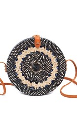 AMERII Monochromia Round Bag
