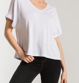 Z SUPPLY SHOP The Alda Dolman Tee