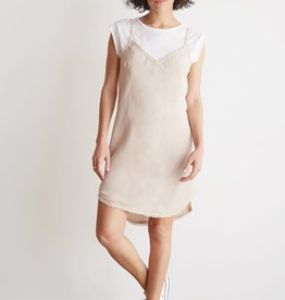 BELLA DAHL Frayed Cami Dress