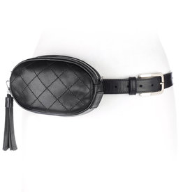 BRAVE LEATHER Venice 3-IN-1 Belt Bag