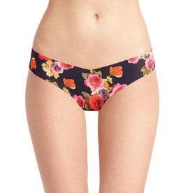 COMMANDO Classic Print Thong(More Colors Available)