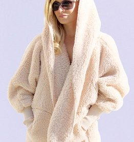 NORDIC BEACH Cozy Woobie(More Colors Available)