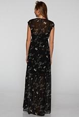 LOVESTITCH Tiered Maxi Dress