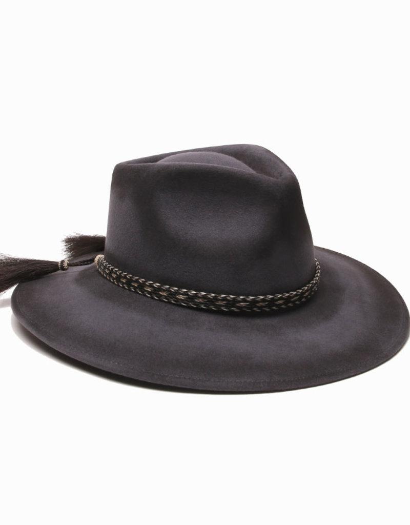 PHYCISIAN ENDORESED ROXY DENE HAT 25726 ALE
