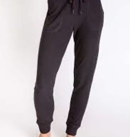 P J  SALVAGE Peachy in Color Banded Pant