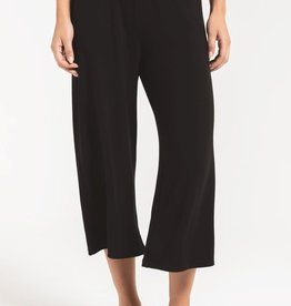 Z SUPPLY SHOP THE PREMIUM FLEECE CROP PANT