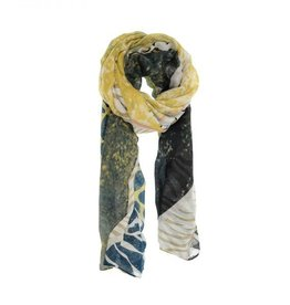 JOY SUSAN ANIMAL SAFARI SCARF