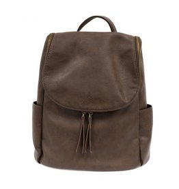 JOY SUSAN Kerri Side Pocket Backpack