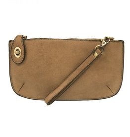JOY SUSAN Mini Crossbody Wristlet(More Colors Available)