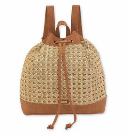 SUN N SAND Drawstring Backpack