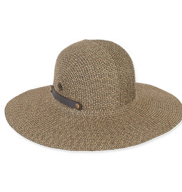 SUN N SAND Foldable Hat