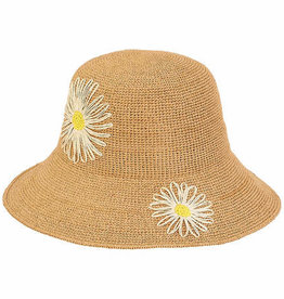 SUN N SAND Meadows Hat(More Colors Available)