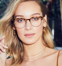 DIFF EYEWEAR Kira Blue Light(More Colors Available)