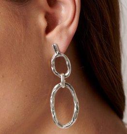 UNO DE 50 Cabos Earrings