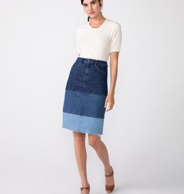 UNPUBLISHED Donna Skirt