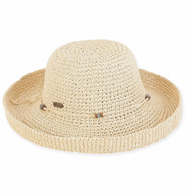 SUN N SAND Lucy Crochet Hat(More Colors Available)