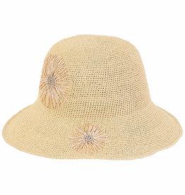 SUN N SAND Meadows Hat