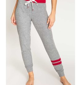 P J  SALVAGE ALL THINGS LOVE BND PANT