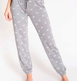 P J  SALVAGE AMOUR LOVE BANDED PANT