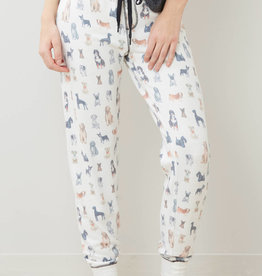 P J  SALVAGE PAWSSIBLE PANT