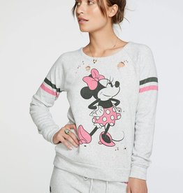 CHASER MINNIE MOUSE PO