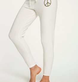 CHASER Peace On Earth Pants