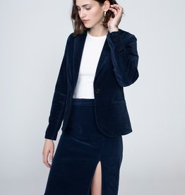 UNPUBLISHED Charlotte Fitted Blazer