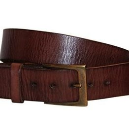 EMBRAZIO Lato Curved Handmade Belt(More Colors Available)