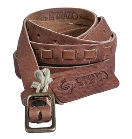 EMBRAZIO Double Wrap Skinny Belt(More Colors Available)