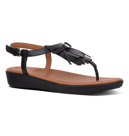 FIT FLOP Tia Fringe Toe Thong