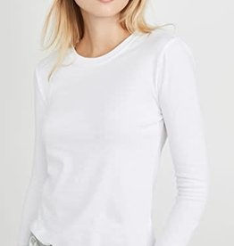 Z SUPPLY SHOP The Perfect Long Sleeve T