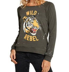 CHASER Wild Rebel Fleece