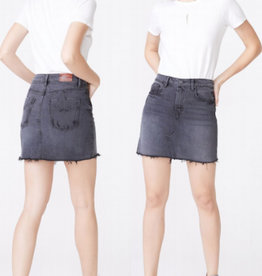 UNPUBLISHED Nico Denim Skirt