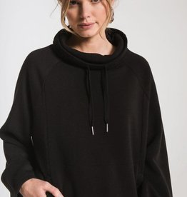 Z SUPPLY SHOP Jordyn Loft Fleese Pullover(More Colors Available)