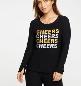 CHASER L/S Cheers Pullover