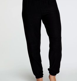 CHASER Slouchy Moto Jogger
